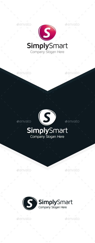 GraphicRiver S Logo 10105780