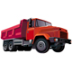 Red Dumper - GraphicRiver Item for Sale