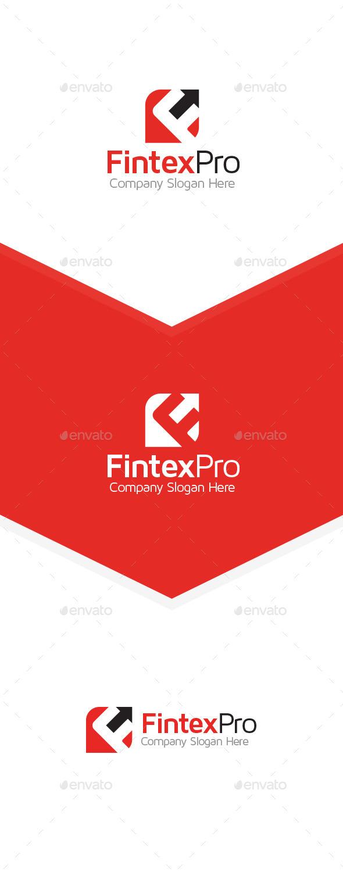 GraphicRiver F Letter Logo 10105981