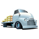 Hot Rod Truck - GraphicRiver Item for Sale