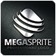 Mega Sprite Logo Template - GraphicRiver Item for Sale