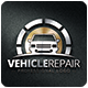 Vehicle Repair Logo Template - GraphicRiver Item for Sale