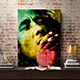 Poster/Canvas Mockup in Loft Interior - GraphicRiver Item for Sale