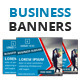 Business Ad Banners - GraphicRiver Item for Sale