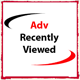 Adv Opencart Recently Viewed Products