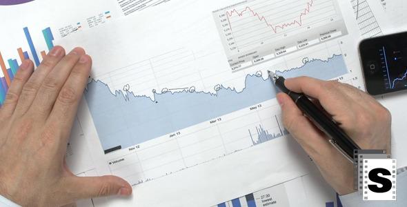 VideoHive Finance Analysis 10106637