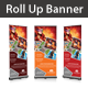 Photography Rollup Banners - GraphicRiver Item for Sale