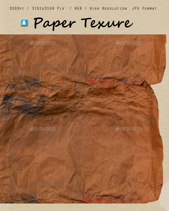 GraphicRiver Old Paper Texture 0046 10106732