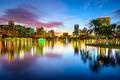 Orlando, Florida Skyline - PhotoDune Item for Sale