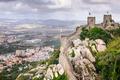 Moorish Castle of Sintra - PhotoDune Item for Sale