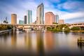 Tampa, Florida, USA Skyline - PhotoDune Item for Sale
