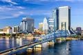 Jacksonville, Florida Skyline - PhotoDune Item for Sale