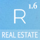 Realty - Responsive Real Estate WordPress Theme - ThemeForest Item for Sale