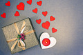 Valentines day gift box - PhotoDune Item for Sale