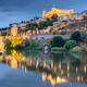 Toledo, Spain Skyline - PhotoDune Item for Sale