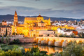Cordoba, Spain Mosque - Cathedral Skyline - PhotoDune Item for Sale