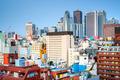 Shinjuku Japan Cityscape - PhotoDune Item for Sale