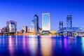 Jacksonville, Florida Syline - PhotoDune Item for Sale