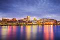 Savannah, Georgia Riverfront - PhotoDune Item for Sale