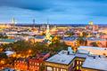 Downtown Savannah, Georgia, USA - PhotoDune Item for Sale