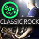 Classic Rock Pack - AudioJungle Item for Sale