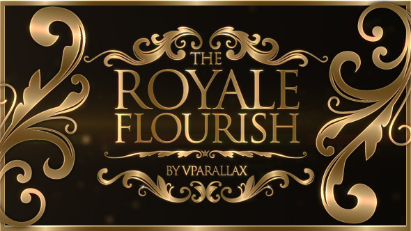 Royale Flourish Pack