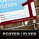 Church / Community Event Poster / Flyer - GraphicRiver Item for Sale