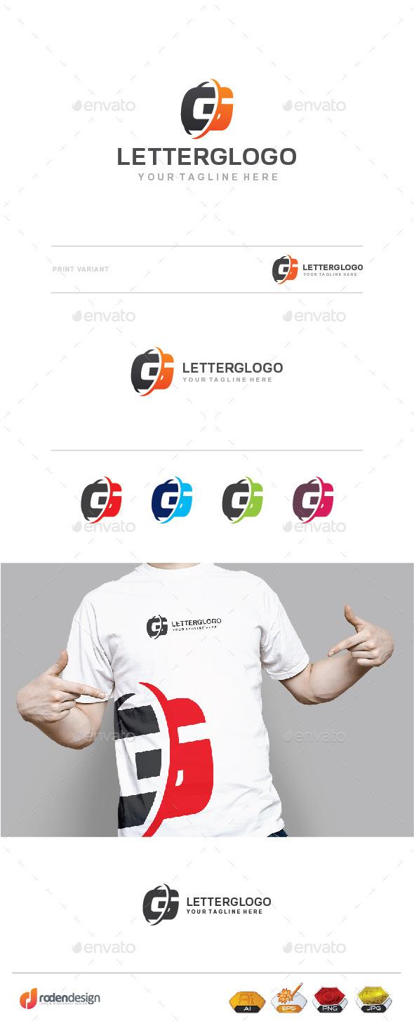 GraphicRiver G Letter Logo 10108430