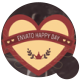 Valentine's Day Badges Package - VideoHive Item for Sale