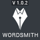 Wordsmith - Masonry Style Ghost Theme - ThemeForest Item for Sale