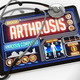 Arthrosis on the Display of Medical Tablet. - PhotoDune Item for Sale