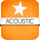 Warm Acoustic Guitar Pack