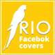 Rio Photography Facebook Timeline Covers - GraphicRiver Item for Sale