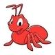 Cartoon Ant - GraphicRiver Item for Sale