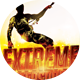 Extreme Watersports Flyer - GraphicRiver Item for Sale
