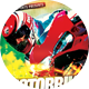 Motorbike 2K15 Sports Flyer - GraphicRiver Item for Sale