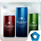 Drink Can V.1 - GraphicRiver Item for Sale