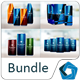 Drink Can Bundle V.1 - GraphicRiver Item for Sale