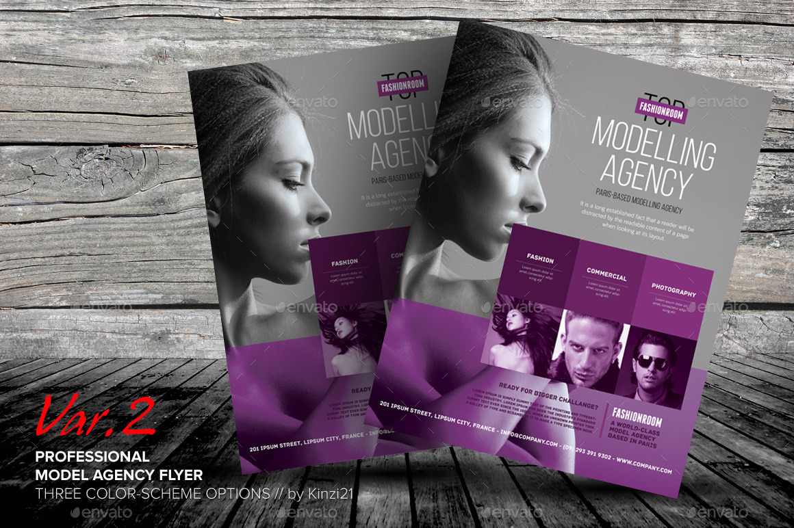 model agency flyer by kinzishots graphicriver screenshots 03 graphic river professional model agency flyer kinzishots jpg