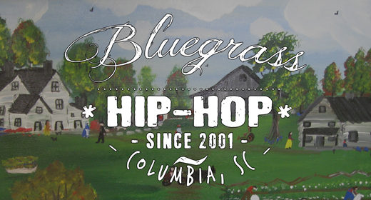 3-03-Bluegrass Hip-Hop