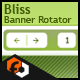 AS3 XML Bliss Banner Rotator with video & Youtube - ActiveDen Item for Sale