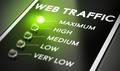 Web Traffic - PhotoDune Item for Sale