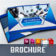 Technology Brochure Catalog Template V-2 - GraphicRiver Item for Sale