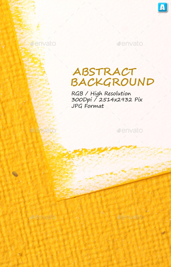 GraphicRiver Abstract Background 0052 10111596
