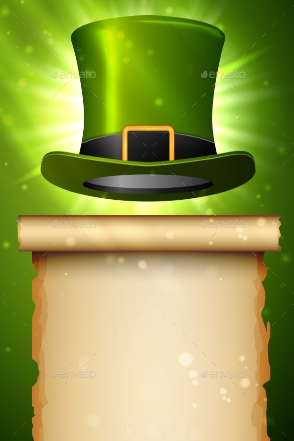 GraphicRiver St Patrick s Day 10111664