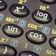 trigonometry math - PhotoDune Item for Sale