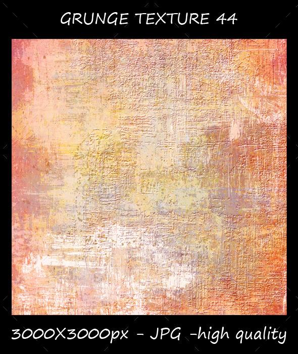 Grunge Texture 44