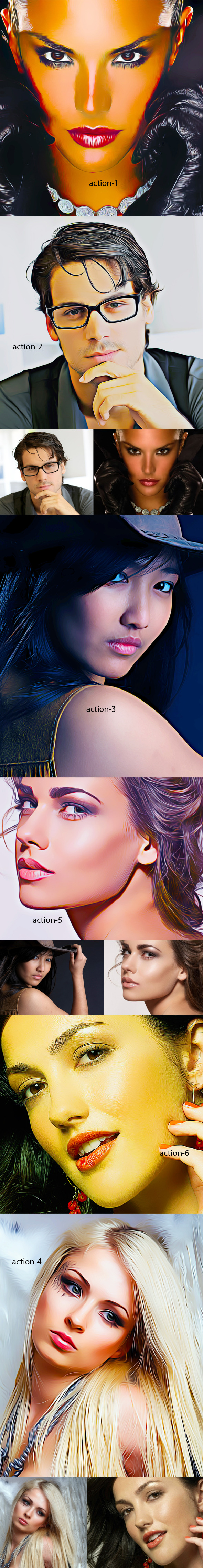 GraphicRiver Oil Action 6 10112070