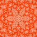 Abstract orange background with pattern - PhotoDune Item for Sale