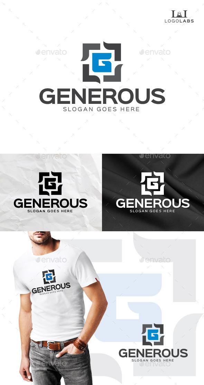 GraphicRiver G Logo 10113036